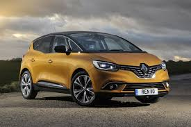 scenic renault 2017 renault scenic 2016 car review honest john