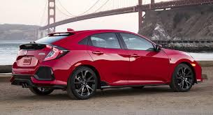 honda civic sport for sale 2017 honda civic hatchback priced from 19 700 in the us on sale