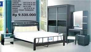 Ranjang Siantano sterling alkindo furniture