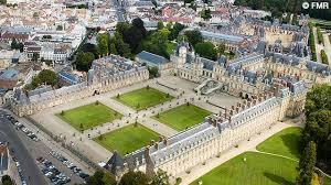 paris excursions for schools