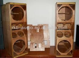empty 15 inch speaker cabinets wooden speaker enclosure empty speaker cabinets for sale buy