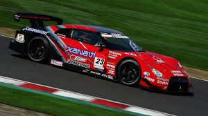 nissan nismo race car nissan gt r wins maiden race