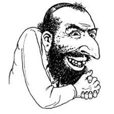 Shekels Meme - happy merchant know your meme