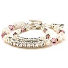 birthstone bracelets for matching bracelet set for
