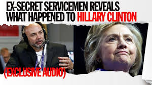 Hillary Clinton Cell Phone Meme - did we see hillary clinton s body double teresa barnwell after her