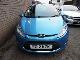 ford fiesta 1 4 zetec tdci 5dr manual for sale in liverpool