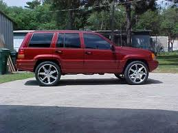 96 jeep laredo 22sonthegrande s profile in f w b fl cardomain com