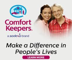 Comfort Keeprs Comfort Keepers International Franchise Association