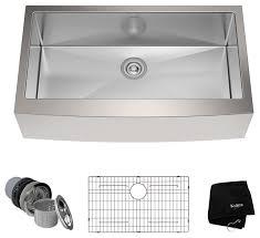 Kitchen Zinc Or Sink by Kraus 36