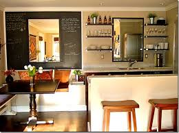 Kitchen Design For Small Spaces Small Space Bar Best 25 Small Bar Table Ideas On Pinterest