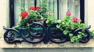 diy window flower boxes 17 diy window box design youtube