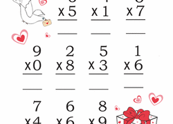 2nd grade valentine u0027s day worksheets u0026 free printables education com