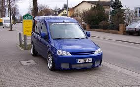 opel combo 1996 incredible photos of tuning bestautophoto com
