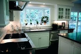 Ideas For Kitchen Windows Kitchen Bay Window Ideas Kitchen Bay Window Decorating Ideas