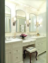 bathroom makeup vanity ideas bathroom vanity with makeup counter bathroom best makeup