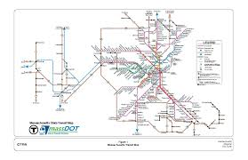 Franklin Ma Map Chapter 2 The Regional Bus Network Recent Evolution And Its