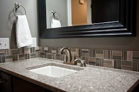 Bathroom Backsplashes Ideas Bathroom Backsplash Ideas Top Tile With For Remodel 10