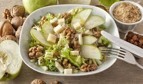 insalata di sedano e mele insalata di riso con mele noci e grana padano dop educazione