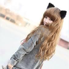Neko Halloween Costume 5 Chunlin Orecchiette Anime Neko Cosplay Halloween Party Cat