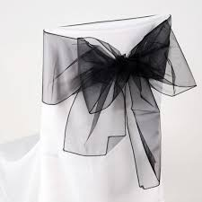 cheap sashes for chairs organza chair sashes wholesale cheap wedding chair sashes