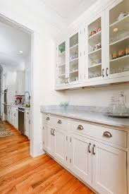 Kitchen Butlers Pantry Ideas Luxury South Carolina Home Features Inset Shaker Cabinets
