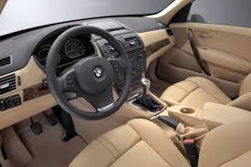 bmw x3 2006 manual used 2007 bmw x3 for sale pricing features edmunds