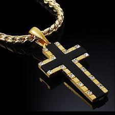 man gold cross necklace images 70 best jewellery for men images man jewelry men jpg