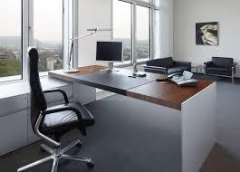 Moderner Schreibtisch Breit Reichweite Von Und Schreibtische Tische