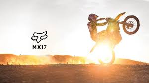 fox sports motocross fox mx17 unwaivering passion for motocross ryan dungey ken