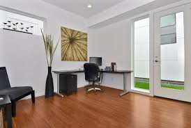 Minimalist Home Office Design Ideas For A Trendy Working Space - Modern home office design ideas