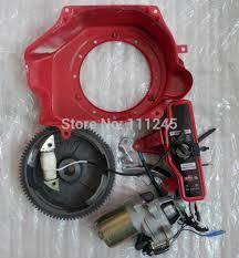 starter motor solenoid for honda gx140 gx160 gx200 5 5 6 5hp