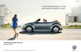 car ads in magazines volkswagen print advert by ddb a classy affair 3 ads of the world