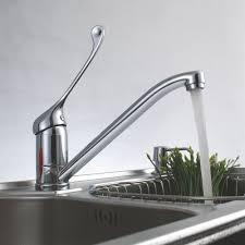 Brass Kitchen Faucet Online Get Cheap Short Brass Kitchen Mixer Aliexpress Com