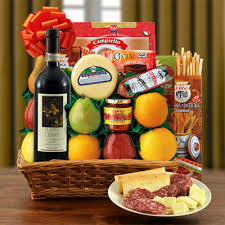 cheese gift baskets italian gourmet gift baskets italian chianti wine