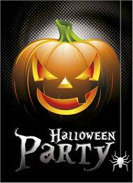 halloween poster vector vector graphics blog