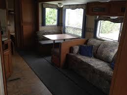 31 u0027 dutchmen travel trailer camper rental traverse city area
