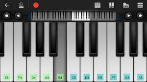 piano apk airtel theme piano cover piano apk