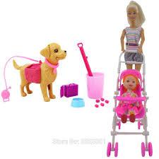 Barbie Kitchen Set For Kids Online Buy Wholesale Barbie Doll Food From China Barbie Doll Food