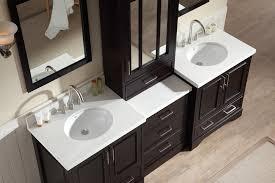 Double Basin Vanity Ariel Stafford 85