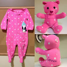 remembrance teddy bears creative ideas turn outgrown baby clothes into keepsake teddy