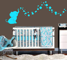 Elephant Nursery Bedding Sets Pink Elephant Crib Bedding Set Boutique Pink Gray Elephant 13pcs