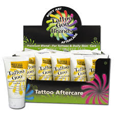 tattoo goo healix gold review tattoo goo lotion premier tattoo