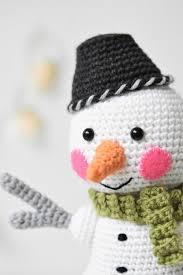 snowman design completed lilleliis