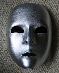 silver mask silver mask by t gar stock on deviantart