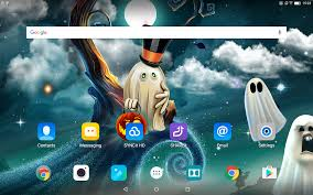 halloween lightning background hd halloween live wallpaper android apps on google play