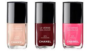 chanel 2013 spring couture nail polish edition get those