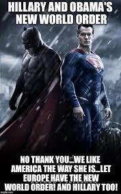 New Meme Order - batman v superman imgflip