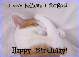birthday cards with cats free home design ideas
