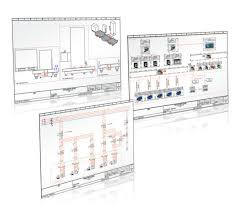 electrical schematics software 2d 3d real time solidworks