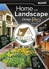 Pro Landscape Software by Amazon Com Punch Home U0026 Landscape Design Professional V17 7
